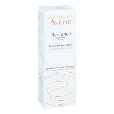 Avene Hydrance leicht Feuchtigkeitsemulsion  bei apotheke.at bestellen