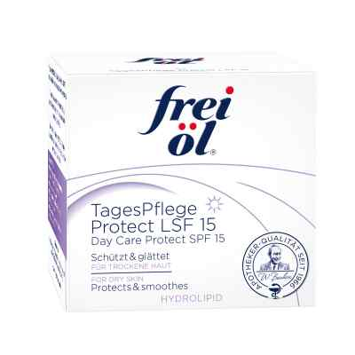 Frei öl Hydrolipid Tagespflege Protect Lsf 15  bei apotheke.at bestellen
