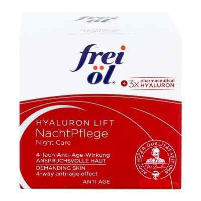 Frei öl Anti-age Hyaluron Lift Nachtpflege  bei apotheke.at bestellen