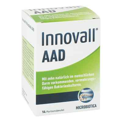 Innovall Microbiotic Aad Pulver