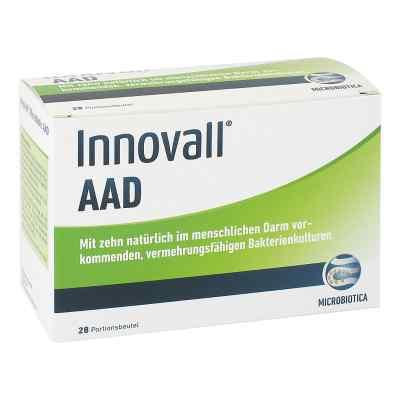 Innovall Microbiotic Aad Pulver  bei apotheke.at bestellen