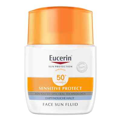 Eucerin Sun Fluid mattierend Lsf 50+  bei apotheke.at bestellen