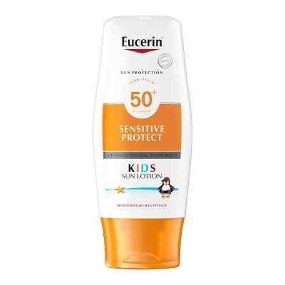 Eucerin Sun Kids Lotion Lsf 50+  bei apotheke.at bestellen