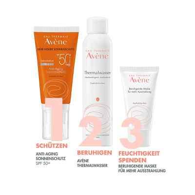 Avene Sunsitive Anti-aging Sonnenemulsion Spf 50+  bei apotheke.at bestellen