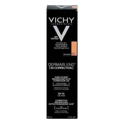 Vichy Dermablend 3d Make-up 55  bei apotheke.at bestellen