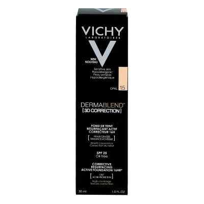 Vichy Dermablend 3d Make-up 15  bei apotheke.at bestellen