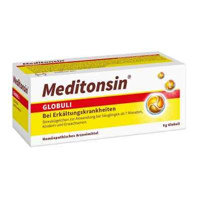 Meditonsin Globuli  bei apotheke.at bestellen