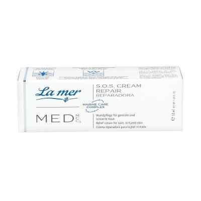 La Mer Med S.o.s.repair Cream ohne Parfüm  bei apotheke.at bestellen