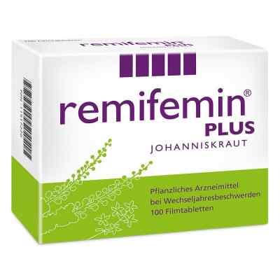 Remifemin plus Johanniskraut Filmtabletten  bei apotheke.at bestellen