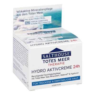 Salthouse Tm Therapie Hydro Aktivcreme 24h  bei apotheke.at bestellen