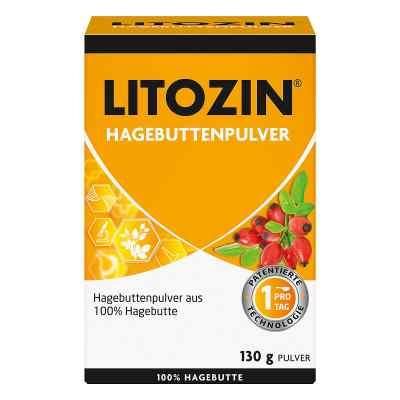 Litozin Hagebuttenpulver  bei apotheke.at bestellen