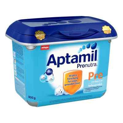 Aptamil Pronutra Pre Anfangsmilch Safebox Pulver