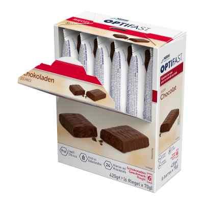 Optifast Riegel Schokolade  bei apotheke.at bestellen