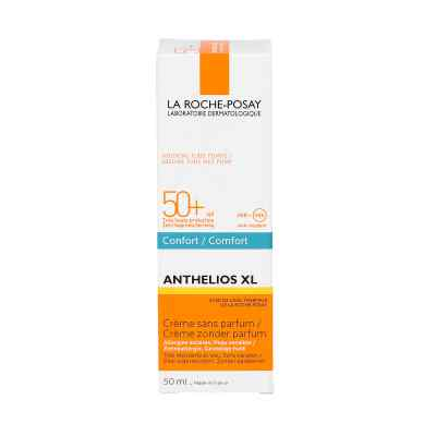 Roche Posay Anthelios Xl Creme Lsf 50+ / R