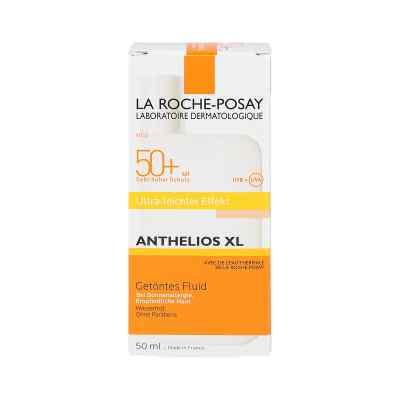 Roche Posay Anthelios Xl getöntes Fluid Lsf 50+ /r  bei apotheke.at bestellen