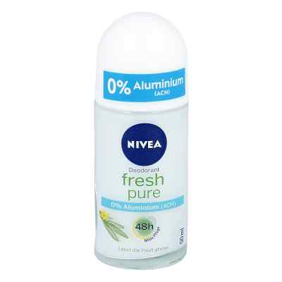 Nivea Deo Roll-on fresh pure  bei apotheke.at bestellen