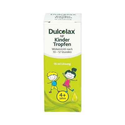 Dulcolax NP Kinder
