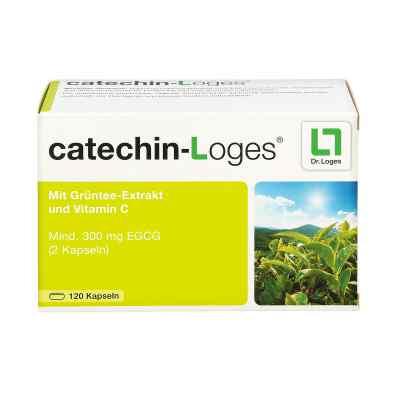 Catechin-loges Kapseln  bei apotheke.at bestellen