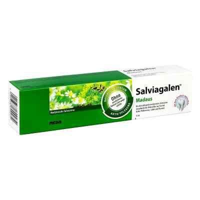 Salviagalen medius Zahncreme Madaus  bei apotheke.at bestellen