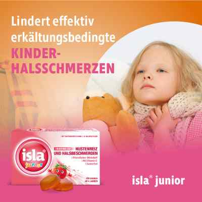 Isla Junior Pastillen  bei apotheke.at bestellen