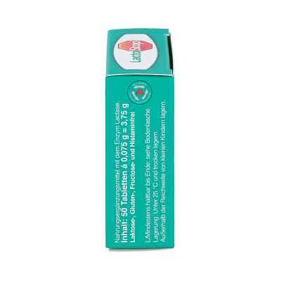 Lactostop 5.500 Fcc Tabletten Klickspender  bei apotheke.at bestellen