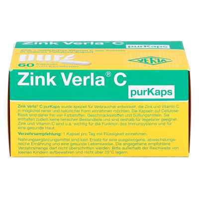 Zink Verla C purKaps