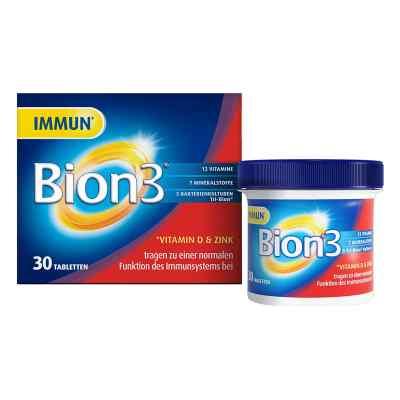 Bion 3 Tabletten  bei apotheke.at bestellen