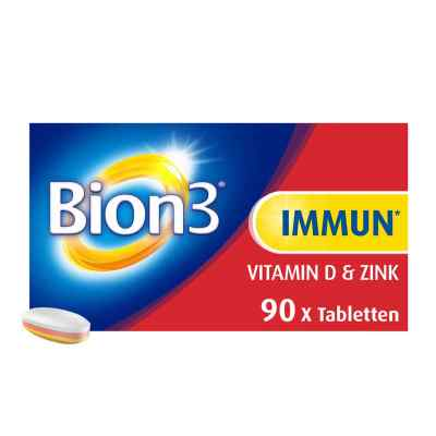 Bion 3 Tabletten  bei apotheke.at bestellen
