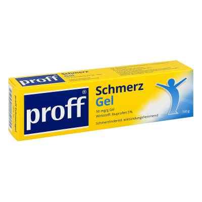 Proff Schmerzgel 50mg/g  bei apotheke.at bestellen