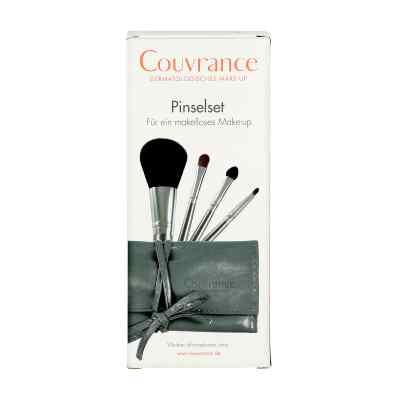 Avene Couvrance Pinselset 4 Stück  bei apotheke.at bestellen