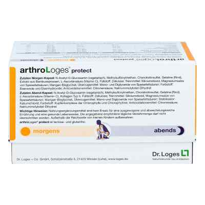 Arthro Loges protect Kapseln  bei apotheke.at bestellen