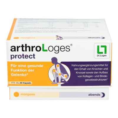 Arthro Loges protect Kapseln