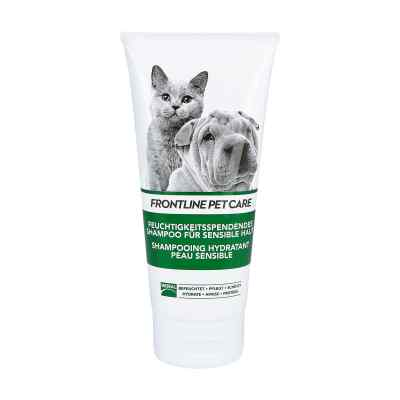 Frontline Pet Care Shampoo für sensible Haut veterinär   bei apotheke.at bestellen