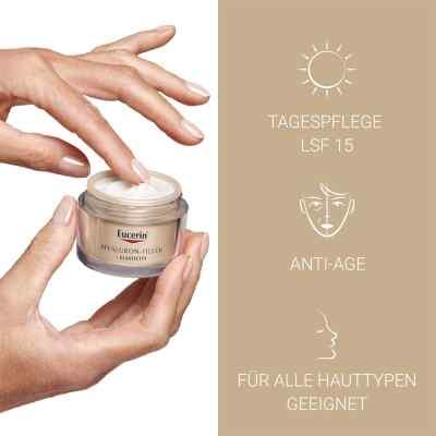 Eucerin Anti-age Elasticity+filler Tagescreme  bei apotheke.at bestellen