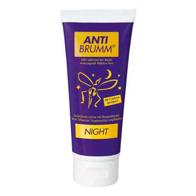 Anti Brumm Night Lotion  bei apotheke.at bestellen