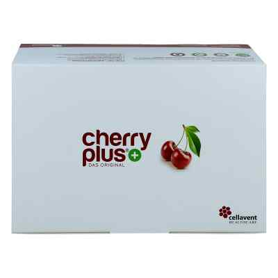 Cherryplus Montmorency Sauerkirschkapseln  bei apotheke.at bestellen