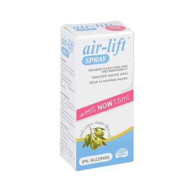 Air-lift Spray gegen Mundgeruch  bei apotheke.at bestellen