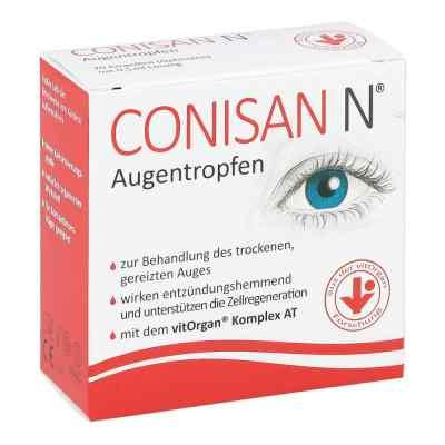Conisan N Augentropfen  bei apotheke.at bestellen