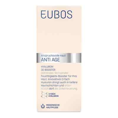 Eubos Anti-age Hyaluron 3d Booster Gel  bei apotheke.at bestellen
