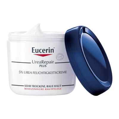 Eucerin Urearepair Plus Körpercreme 5%  bei apotheke.at bestellen