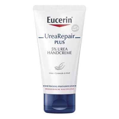 Eucerin Urearepair Plus Handcreme 5%  bei apotheke.at bestellen