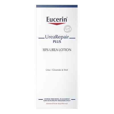 Eucerin Urearepair Plus Lotion 10%  bei apotheke.at bestellen