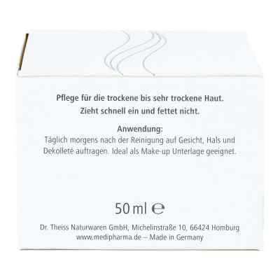 Hyaluron Tagespflege riche Creme Lsf 20