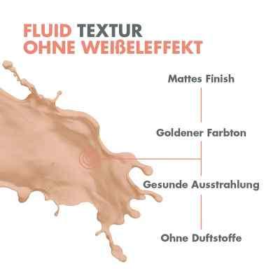Avene Mineralisches Sonnenfluid Spf 50+ getönt  bei apotheke.at bestellen