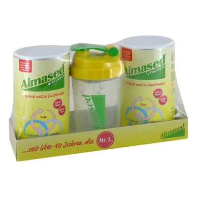 Almased Vitalkost Pulver Bundle  bei apotheke.at bestellen