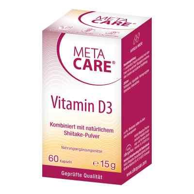 Meta Care D3 Kapseln  bei apotheke.at bestellen
