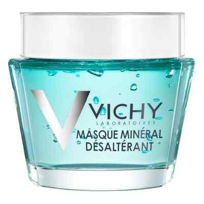 Vichy Maske feuchtigkeitspendend
