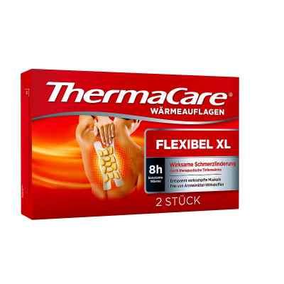 ThermaCare für größere Schmerzbereiche  bei apotheke.at bestellen