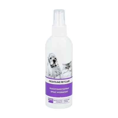 Frontline Pet Care Feuchtigkeitsspray veterinär   bei apotheke.at bestellen