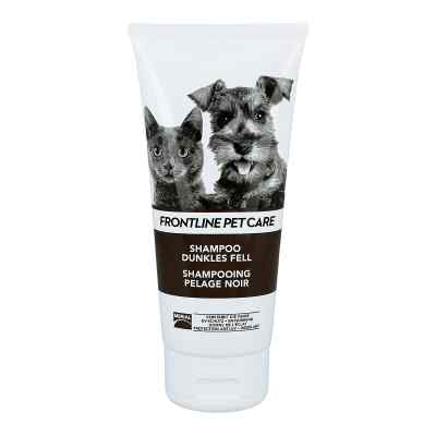 Frontline Pet Care Shampoo für dunkles Fell veterinär   bei apotheke.at bestellen